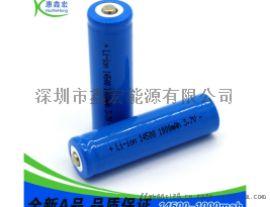 厂家直销电动牙刷专用 电池