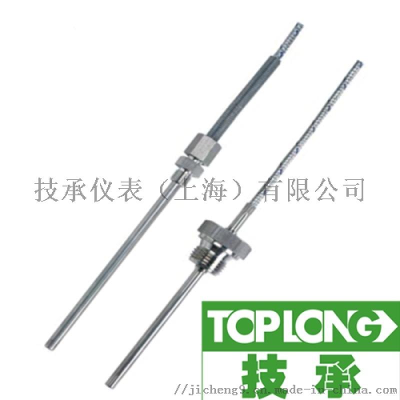 热电偶温度传感器-6502型