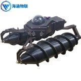 武汉海涵立科技HHL-X1全地形管道检测机器人