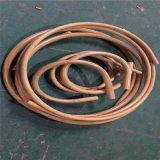 竹管拉弯仿木纹工艺 1.5mm仿竹纹圆管厂家