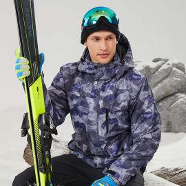 男士滑雪服套装防风防水保暖单板双板滑雪衣裤