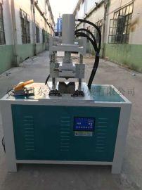 液压冲孔机90度切角机液压切角机佛山东莱机械