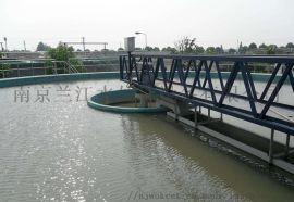 虹吸式吸泥机 周边传动半桥式吸泥机ZBXN-12