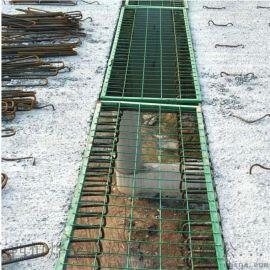广西桥梁湿接缝盖板厂 湿接缝防护网 伸缩缝防坠网