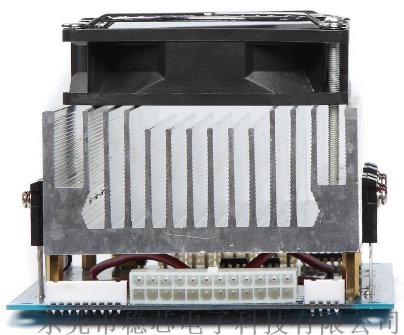 用於電源或電池老化8通道電子負載模組50W