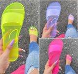果凍拖鞋 糖果  拖鞋