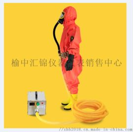 榆林長管呼吸器, 有 長管呼吸器