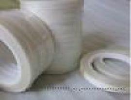 白色耐高温绝缘单面高粘漆包线耐热耐磨用