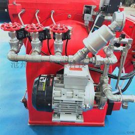 烈焱4吨燃油雾化燃烧机 供应江苏 锅炉改造