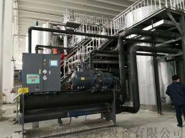 南京水冷螺杆式冷水机厂家 南京冷水机厂家