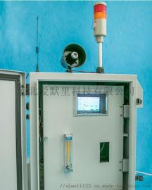 石家庄厂家生产彩屏工业园区VOC气体报 器