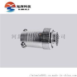 宁波重强maojwei方形插头插座P28-2B/31B防水连接器