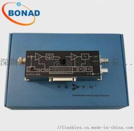 DLPCA-200可变增益电流放大器,FEMTO