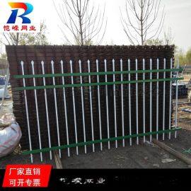 江苏锌钢栅栏工厂定制