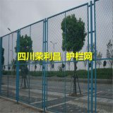 护栏网 成都双圈护栏网 成都车间隔离护栏网