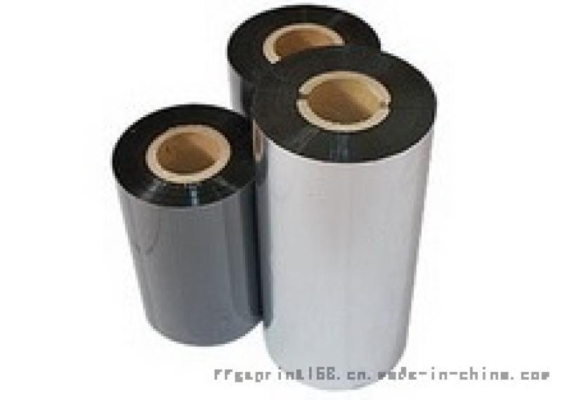 全树脂碳带,全蜡基碳带,彩色不干胶打印机