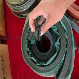 地铁盾构管片橡胶弹性密封垫水利桥梁三元乙丙盾构条
