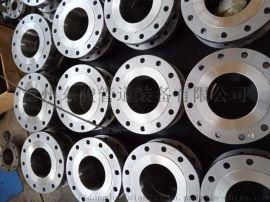 带颈平焊高压锻造法兰生产厂家
