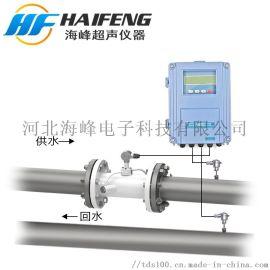 南京市**智能型管段式超声波流量计