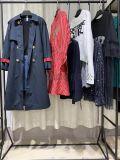 杭州品牌珞炫折扣高端女装货源