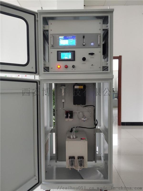 PUE-3000型高炉喷**体分析CO在线监测系统