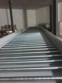 带式机滚筒 生产分拣倾斜输送滚筒 Ljxy 伸缩式
