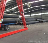 山西聚氨酯暖氣保溫管道,聚氨酯保溫管生產廠家