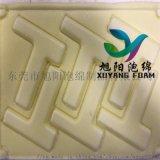 海綿熱壓成型 熱壓異形海綿墊 海綿開模