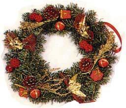 圣诞装饰物 - BH904