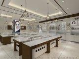 兰考眼镜店装修设计眼镜柜台定制生产
