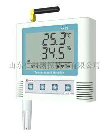 粮仓温湿度监测解决方案