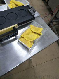 小型半自动蛋饺机,半自动蛋饺机,不锈钢蛋饺机