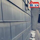 0.9mmXY25-430铝镁锰合金矮立边板