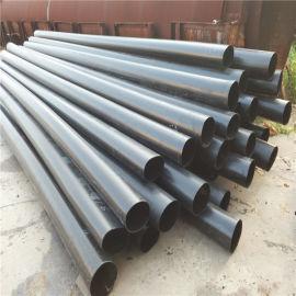 赤峰 鑫龙日升 供暖管线预制直埋聚氨酯保温钢管DN20/25聚氨酯发泡预制管