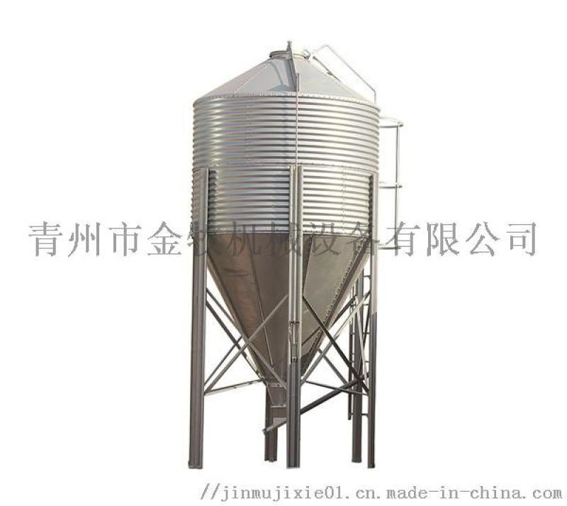 养殖料塔料线生产厂家
