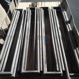 厂家  清华大学 高纯度 U型高温窑炉硅碳棒