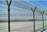 飛機場護欄網  機場圍網   機場防護網
