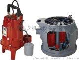 全自動地下室污水提升設備