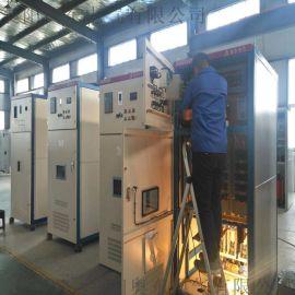 高壓固態交流電動機軟起動器 幹式降流軟起動櫃