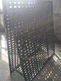 黑色展示板 衝孔板展示架 洞洞板