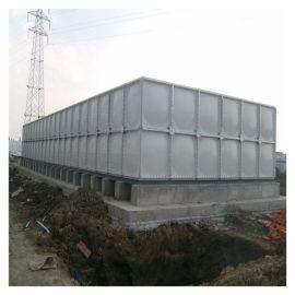 百色不锈钢生活水箱 小型消防水箱
