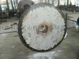 矿山机械卧式球磨机 粉磨设备磨机厂家