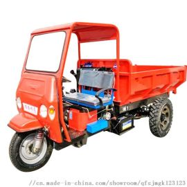 大量新型动力三轮车/林场运输木料三轮车