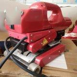 海南三沙止水帶焊接機廠家/土工布爬焊機生產商