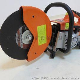锦鹏JP1242两冲程手提式的汽油切割机