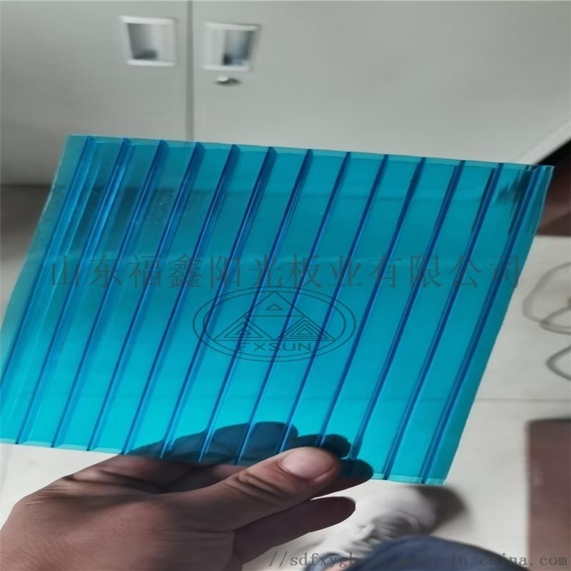 烟台莱阳阳光板温室阳光板报价销售商