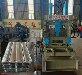 全自动cz型钢一体机 厦门技术C型钢机现货价格价格