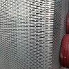 建筑外墙穿孔铝板. 外立面冲孔铝单板特点