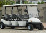 看房高尔夫球车,敞开式高尔夫球车,6座电动车