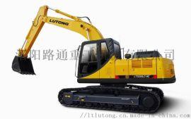 洛阳路通履带式液压挖掘机LT3225LC-9C